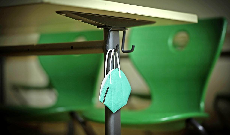 Die Corona-Pandemie hat zum Teil zu großen Lernrückständen an Schulen geführt.  | Foto: Michael Weber IMAGEPOWER via www.imago-images.de