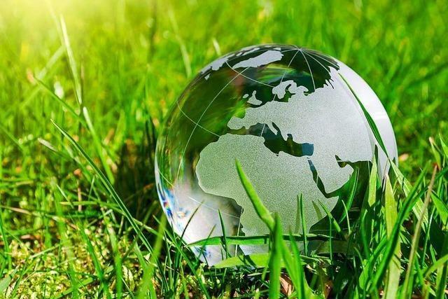 Bundeskabinett macht beim Klimaschutz mehr Tempo