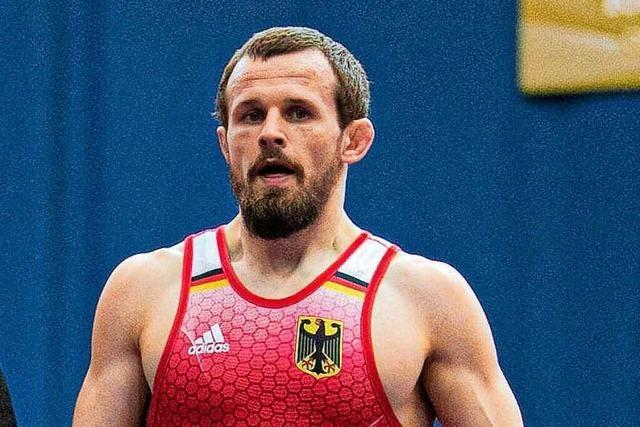 Nutzt Alexander Semisorow seine letzte Chance für Olympia in Tokio?