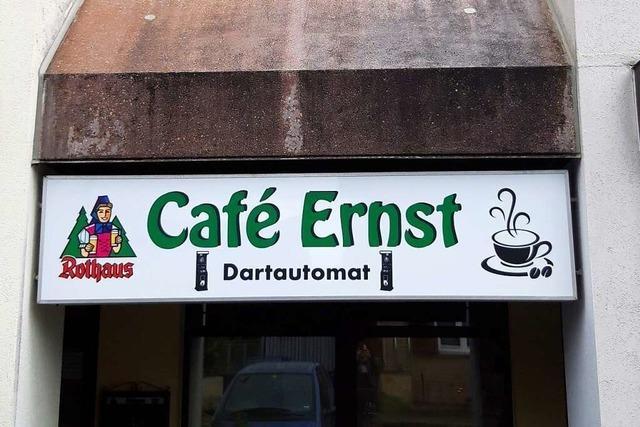 In Wyhlen soll ein Tagescafé statt eines Computer-Shops entstehen