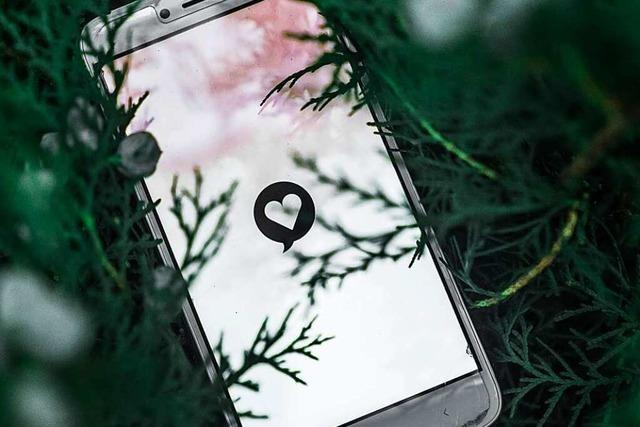 Die Basler Dating-App Lovetastic funktioniert ohne Bilder