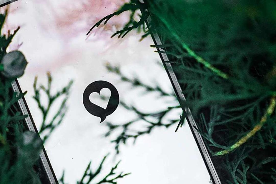 Kann man die Liebe finden, ohne ein Foto des Gegenübers?  | Foto: Pratik Gupta (unsplash.com)
