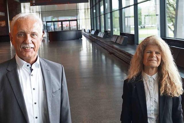 Mit Horst Sahrbacher geht ein Kenner des Ortenauer Arbeitsmarkts in den Ruhestand