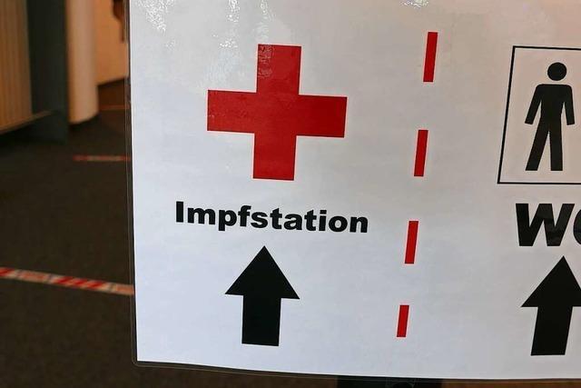 Im Kurhaus Titisee gibt es unkompliziert Impftermine für Ältere