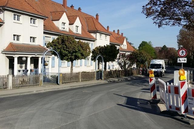 Problemfall Haltinger Güterstraße: Gerechtigkeit und Mitgefühl