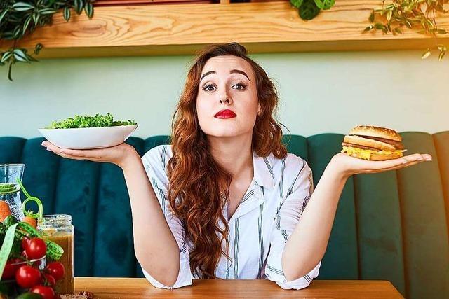Heute ist Anti-Diät-Tag:
