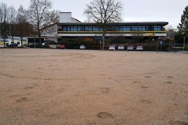 Studie in Emmendingen: Wohnungsbau statt Schulgebäude?