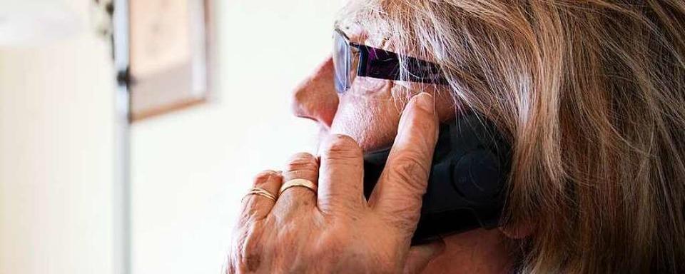 Polizei warnt vor falschen Polizisten am Telefon