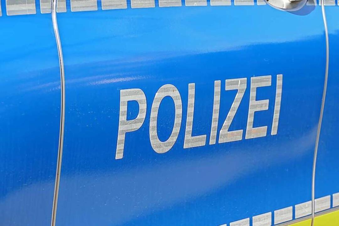 Das Polizeipräsidium Freiburg warnt vor falschen Polizeibeamten am Telefon.  | Foto: Sattelberger