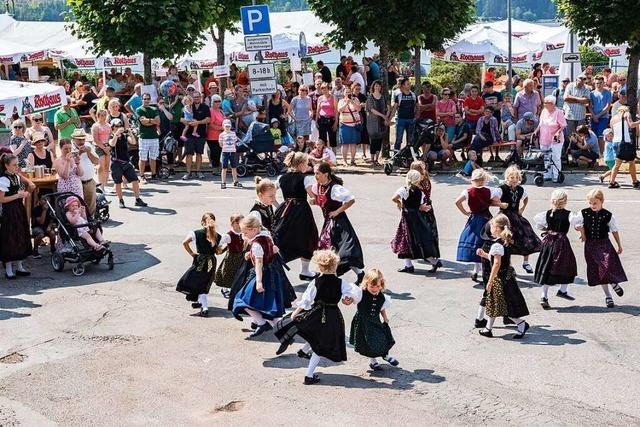 Seenachtsfest am Schluchsee ist auch im Sommer 2021 abgesagt