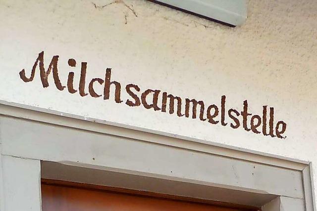 Geplanter Dorfladen in Dittshausen soll ohne Personal auskommen