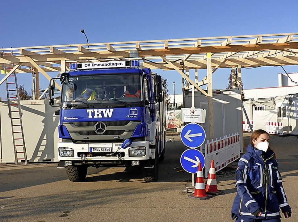   Foto: THW OV Emmendingen