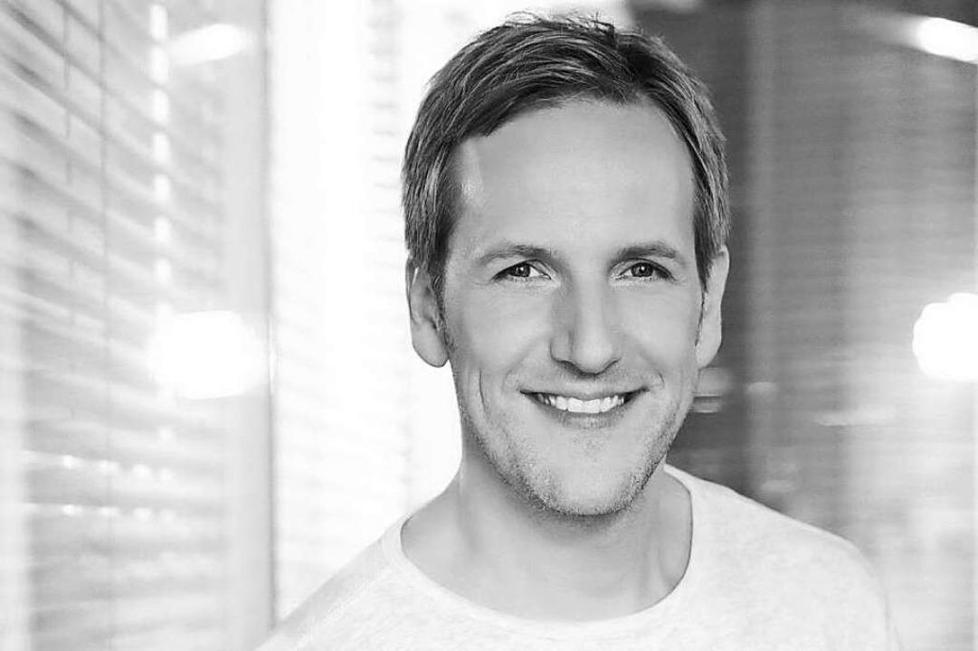 """Jan Hahn war zuletzt Moderator von &#8...ten Morgen Deutschland"""" bei RTL.    Foto: TVNOW / Stefan Gregorowius"""
