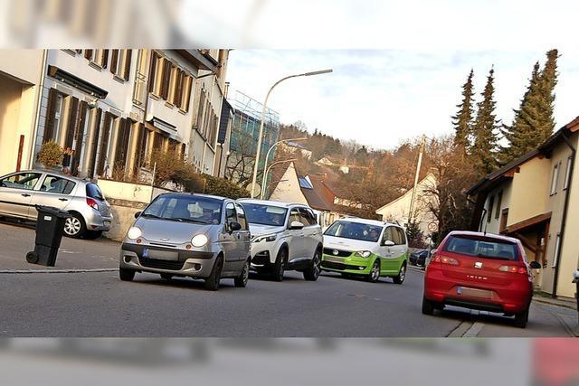 Verkehr beschäftigt Beirat