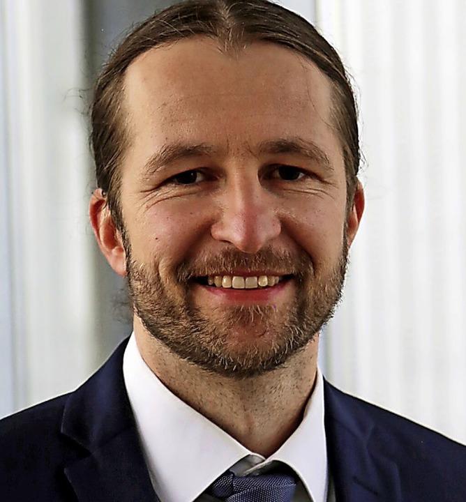 Heiko Faller  | Foto: Landratsamt Ortenaukreis