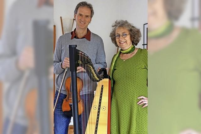 Das musikalische Allrounder-Ehepaar