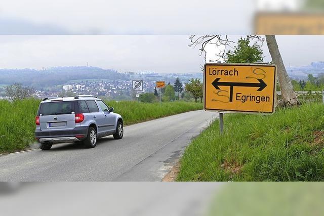 Schallbacher Räte machen sich für einen sicheren Radweg stark
