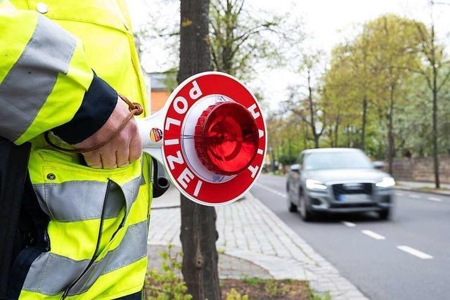 Wachsende Zahl an Radunfällen macht Offenburger Polizei Sorgen