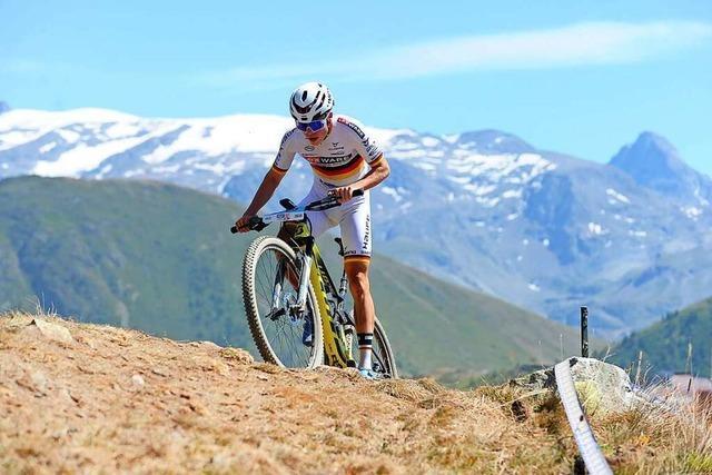 Lennart Krayer über den schwierigen Sprung aus dem Juniorenalter
