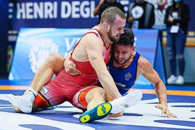 Alexander Semisorow verpasst Qualifikation für Olympia