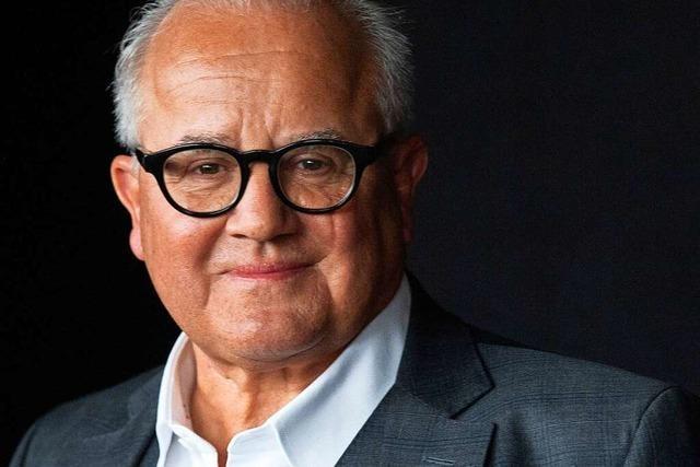 Fritz Keller entschuldigt sich bei früherer Präsidentin des Zentralrats der Juden
