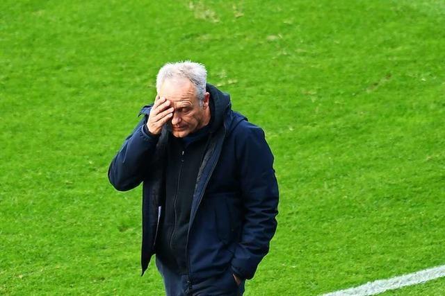SC Freiburg kassiert deutliche 0:3-Niederlage im Nachholspiel