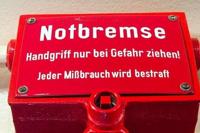 Bundesnotbremse gelöst – diese Lockerungen gelten ab Sonntag im Kreis Lörrach