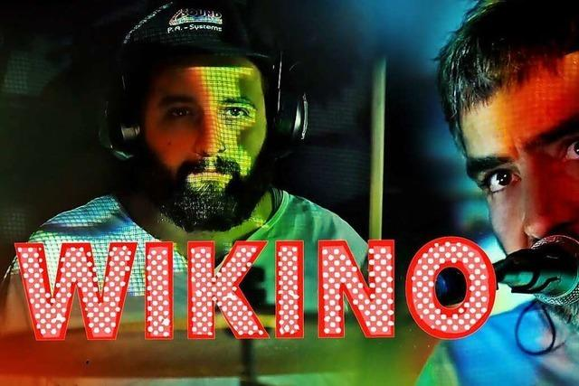 Ein Comic wird zum Tonträger: Freiburger Band Wikino veröffentlicht erstes Album