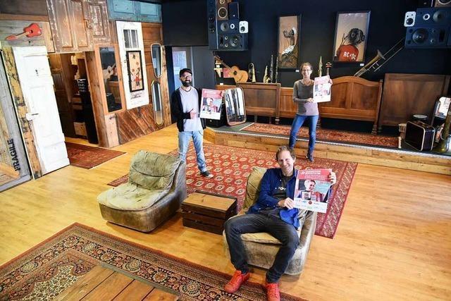 Musiclab in Emmendingen findet Sponsoren für Probemonate