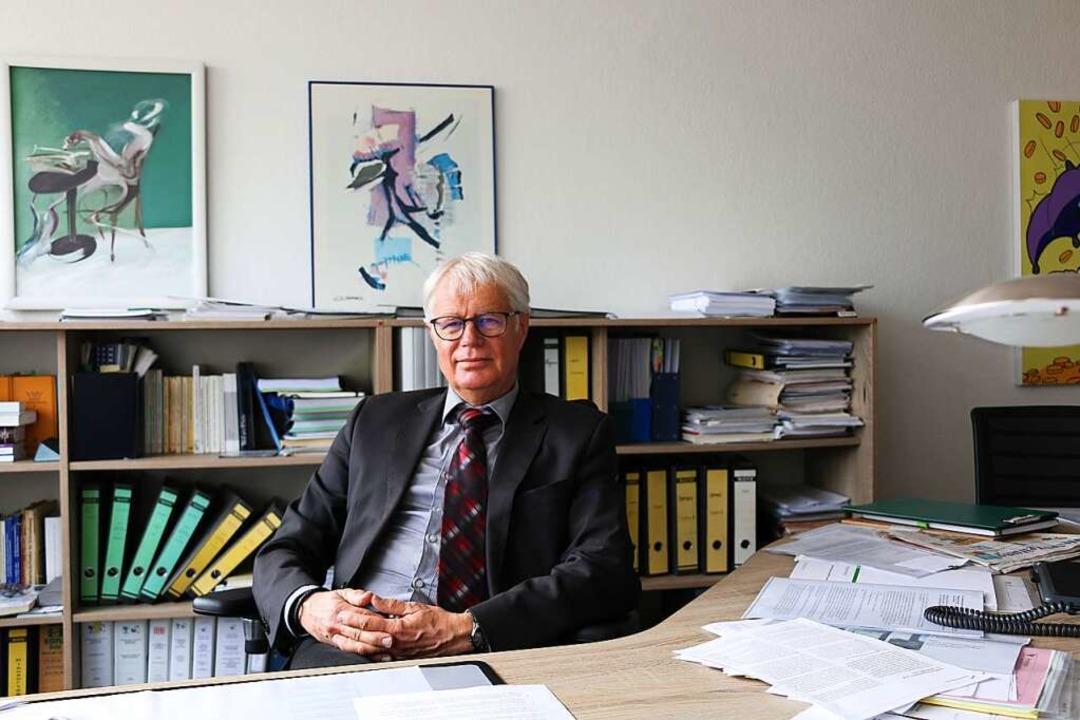 Rudolf Koger  | Foto: Hannes Lauber
