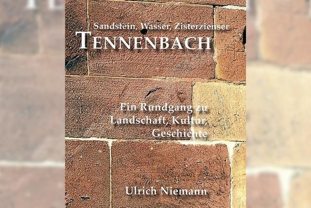 Um das Kloster Tennenbach
