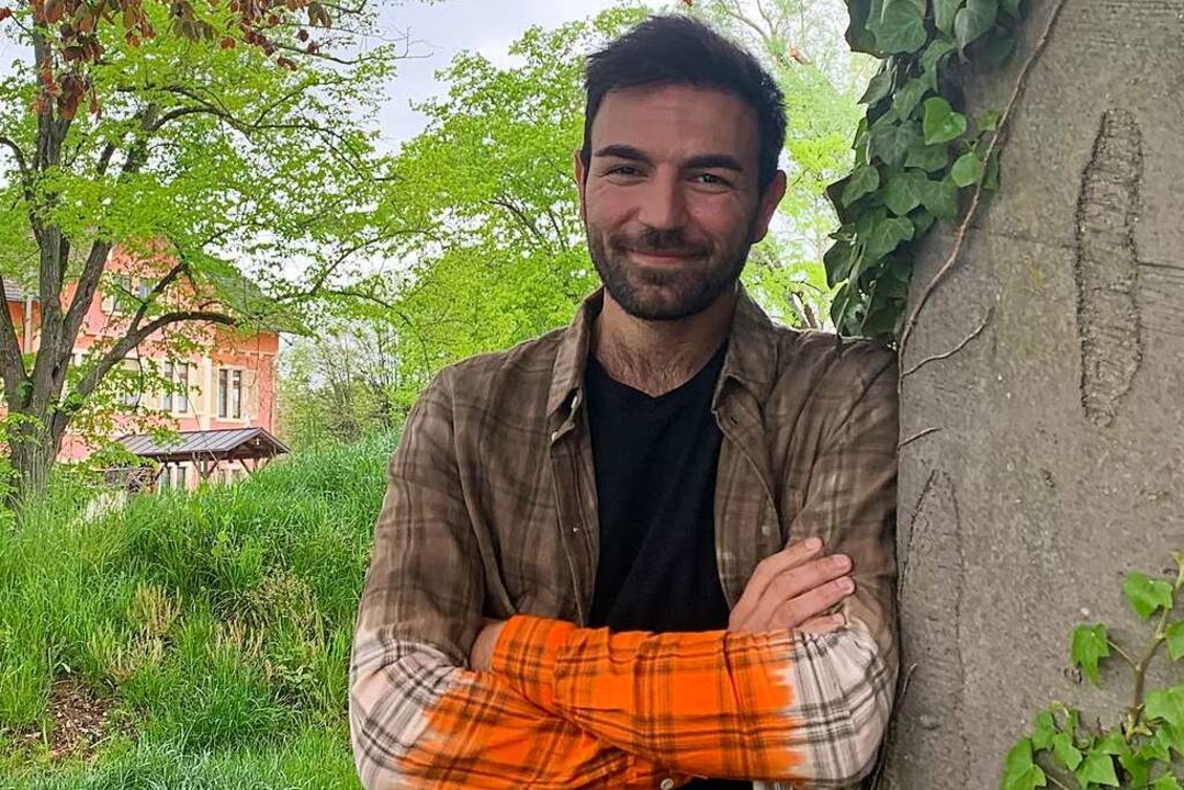 Takis Mehmet Ali: Toleranz und Vielfalt  | Foto: Simone Höhl