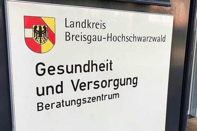 Sieben-Tage-Inzidenz in Baden-Württemberg fällt weiter