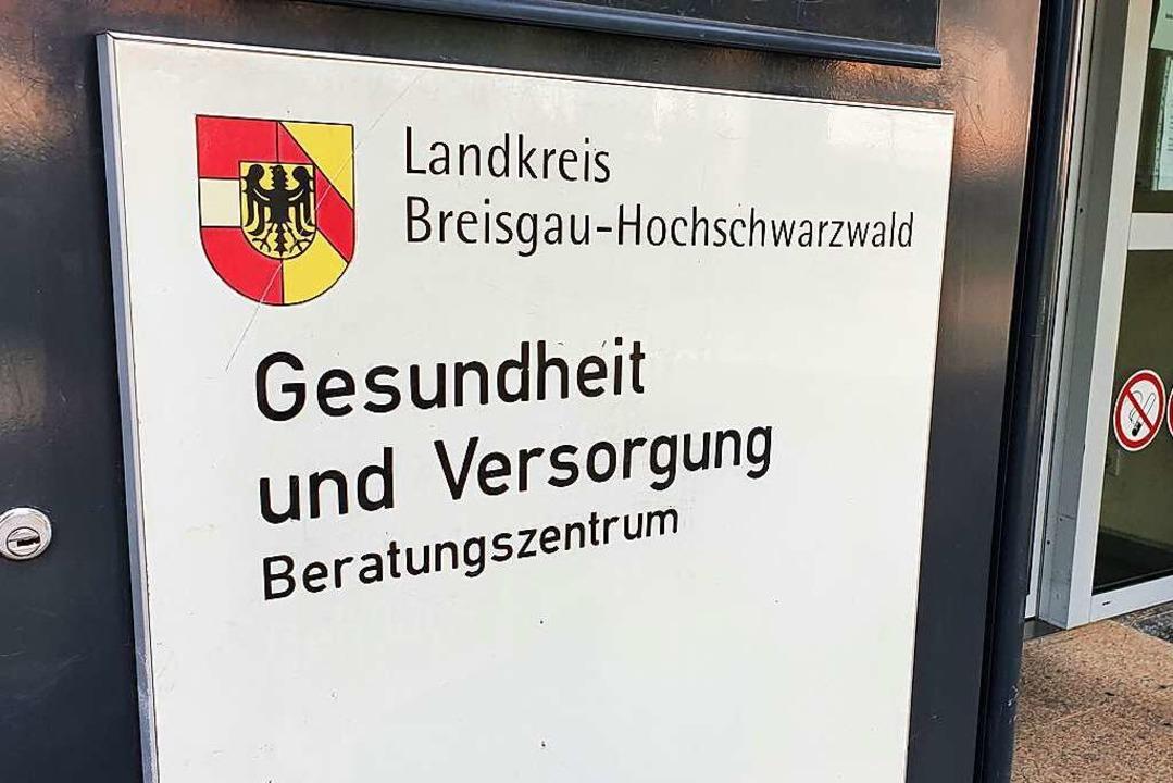 Im Kreis Breisgau-Hochschwarzwald lieg...nzidenz stabil unter dem Grenzwert 50.  | Foto: Sebastian Wolfrum