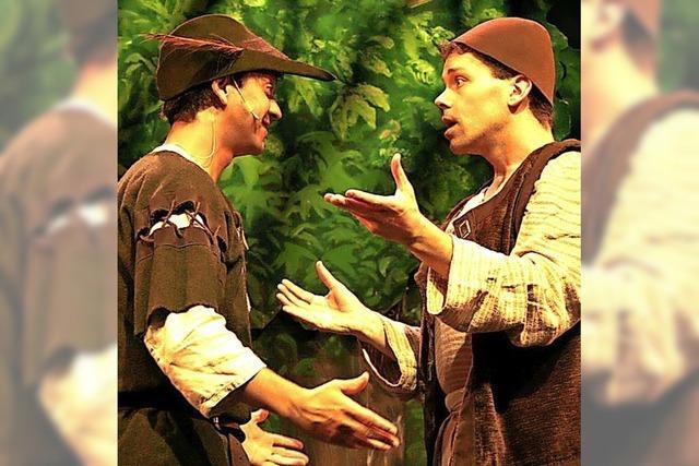Robin Hood findet erst im Dezember statt