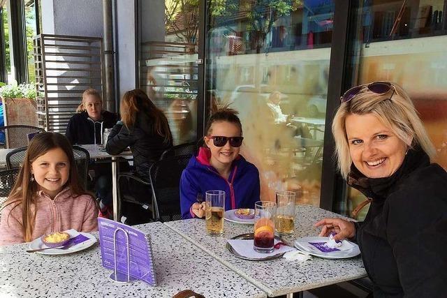 Trotz Öffnung von Läden und Restaurants sinken im Aargau die Corona-Zahlen