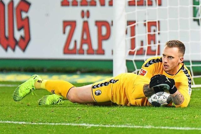 Beim SC Freiburg ist in Köln mehr Kompaktheit gefragt