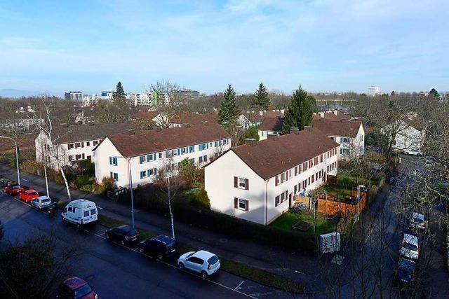 Mit Neubauten auf dem Quartier Metzgergrün dauert es doch länger
