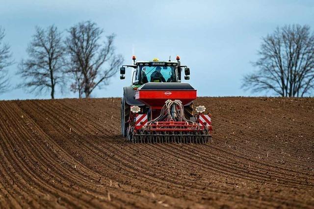Marcher Landwirte für mehr Transparenz bei Vergabe von Pachtland