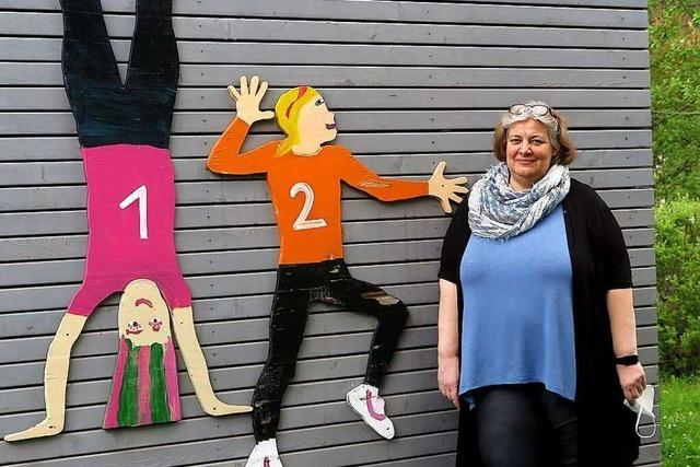 Wie eine Kinderdorfmutter in Sulzburg den Muttertag feiert