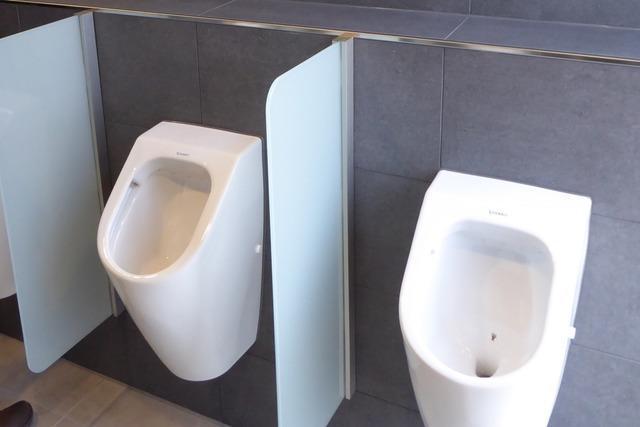 Neuer Rheinpark in Weil bekommt doch noch eine Toilettenanlage