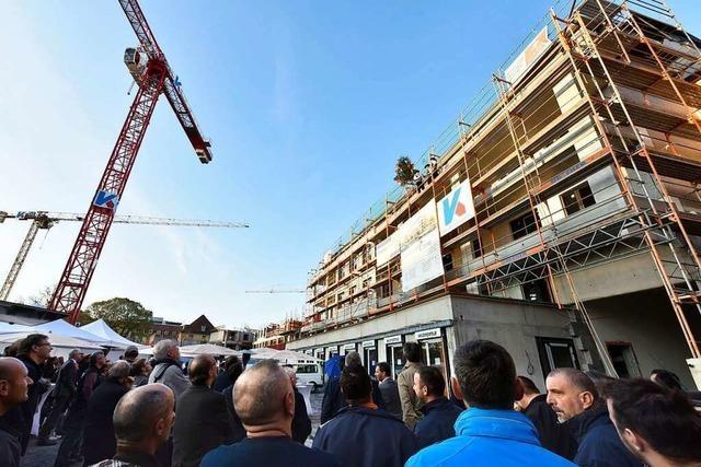 Freiburger Bauverein erhöht wieder Mieten