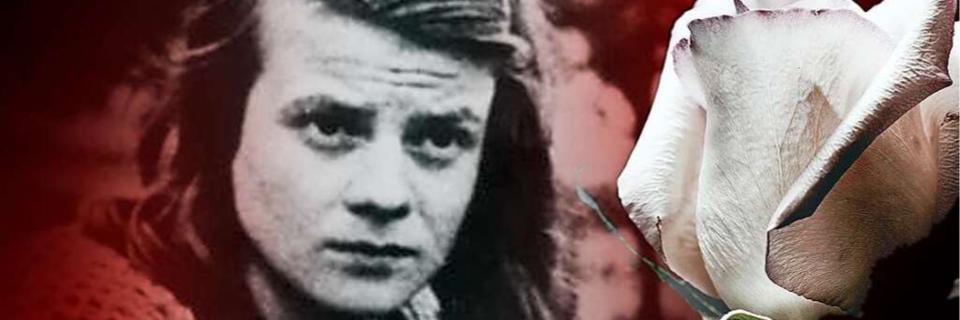 Zivilcourage, wie sie Sophie Scholl gezeigt hat, ist auch heute noch wichtig
