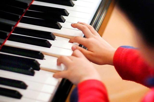 Sexuelle Übergriffe in der Musikstunde