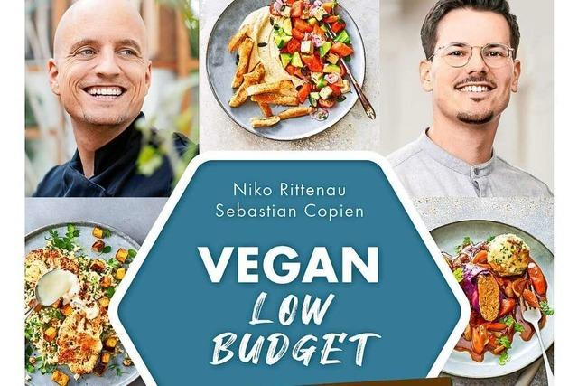 Preiswert Vegan kochen: Mit Zauberwürzen