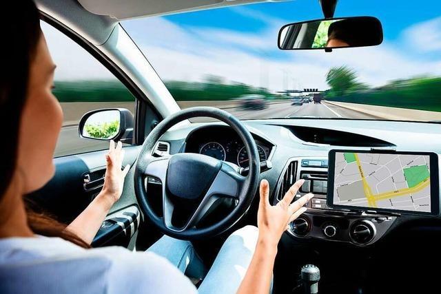 Autonomes Fahren gilt als Zukunft, doch es warten riesige Herausforderungen