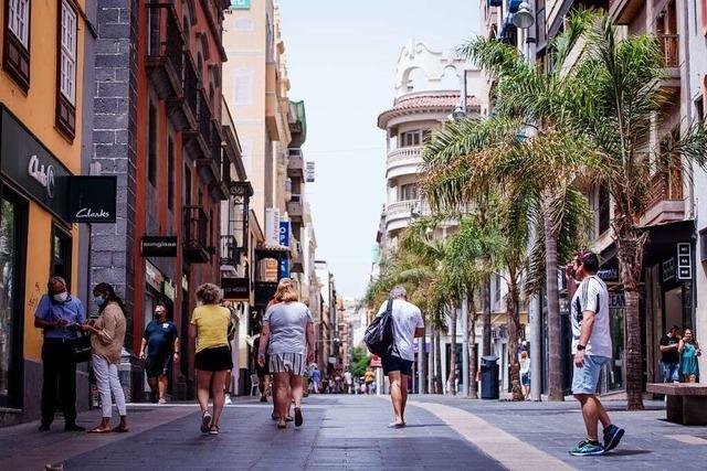Spanien feiert Ende des Corona-Notstands - aber Experten warnen