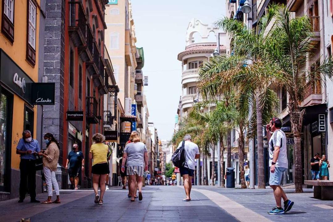 Der Corona-Notstand in Spanien ist nach sechseinhalb Monaten zu Ende.  | Foto: Arturo Jimenez (dpa)
