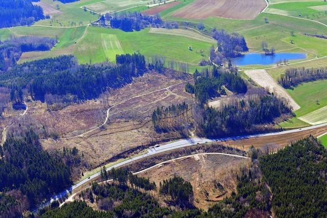 Der Landkreis Lörrach reagiert auf den Klimawandel