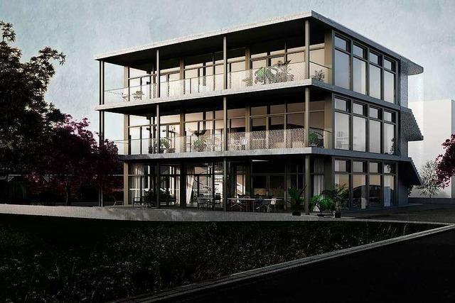 Architekten zieht es ins Neubaugebiet
